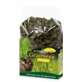 JR Farm Pienso Grainless Complete Conejo