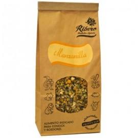 Ribero Hierbas Gourmet de Manzanilla