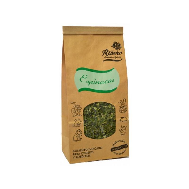 Ribero Hierbas Gourmet Espinacas
