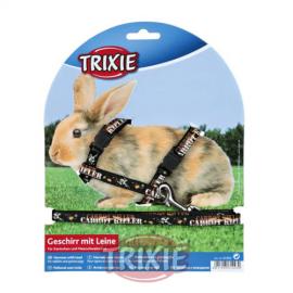 Trixie Arnés Carrot Killer
