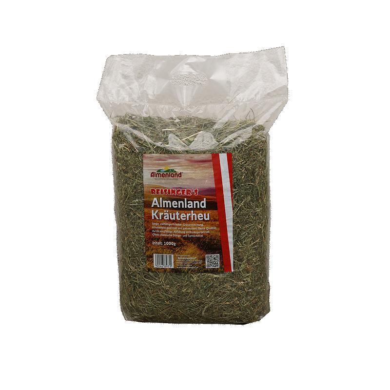 Almenland Heno Premium de Montaña