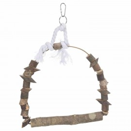 Trixie Columpio Arco Natural Living