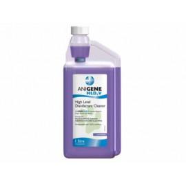 Desinfectante de Alto Nivel. ANIGENE HLD4V
