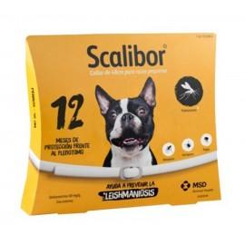 Scalibor Collar Antiparasitario para Perros