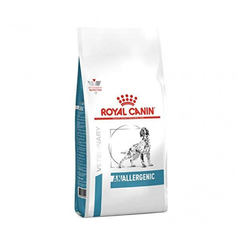 Royal Canin Vet Pienso Para Perro Anallergenic