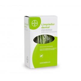 Bayer Limpiador Dental Sano...