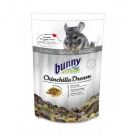 Bunny Nature Pienso Basic Dream Chinchillas