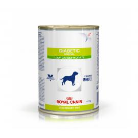 Royal Vet Canin Diabetic...