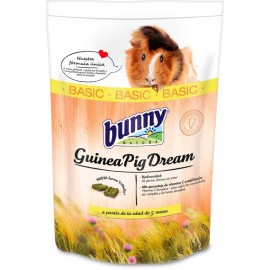 Bunny Nature Pienso Basic Dream Cobayas