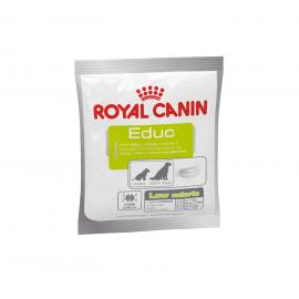 Royal Vet Snack Canine Educ...