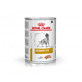 Royal Vet Canine Urinary S/O