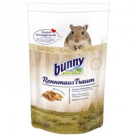 Bunny Nature Pienso Gerbil Dream Jerbos