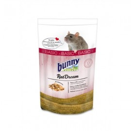 Bunny Nature Pienso Dream Basic Ratas