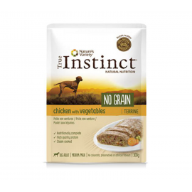 True Canine Adult No Grain...