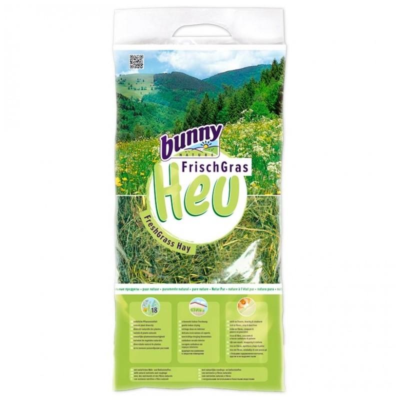 Bunny Nature Heno Fresh Grass Pura Naturaleza