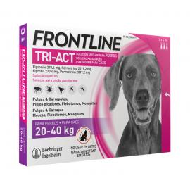 Frontline Pipetas...