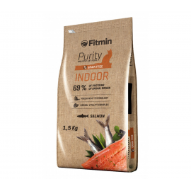 Fitmin Purity Indoor