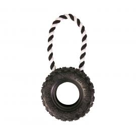 Trixie Neumático de Caucho