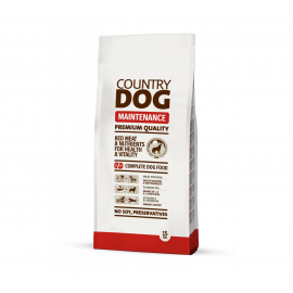 Country Dog Pienso para...