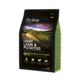 Profine Pienso Light para...