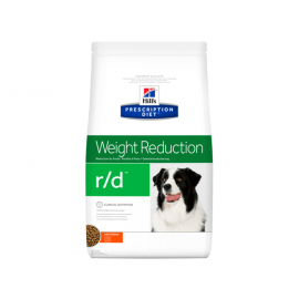 Hill's Pienso Diet Canine r/d