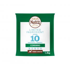 Nutro Limited Ingredient...
