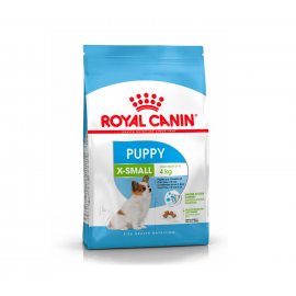Royal Canin Pienso X-Small...