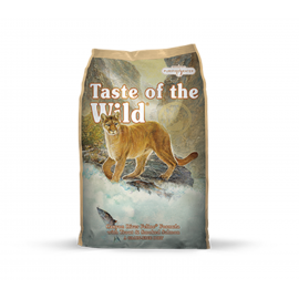 Taste of the Wild Pienso...