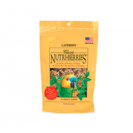 Nutri-Berries Clásicos para...