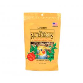 Nutri-Berries Clásicos...