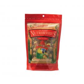 Nutri-Berries El Paso Snack...
