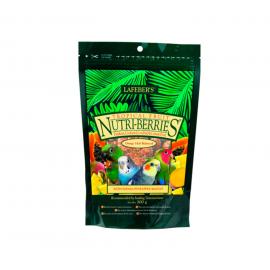 Nutri-Berries Frutas...