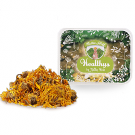 Healthys Flores de Caléndula