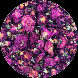 Healthys de Rosa en Flor