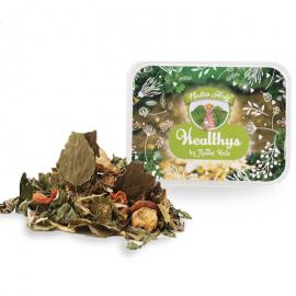 Healthys Hierbas y Verduras del Huerto