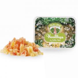 Healthys Hawaiano de Piña y Papaya