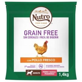 Nutro Grain Free Adult Mini...