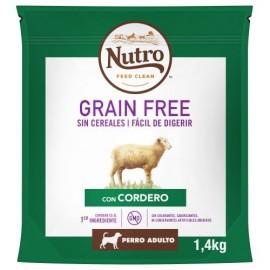 Nutro Grain Free Adult Med...