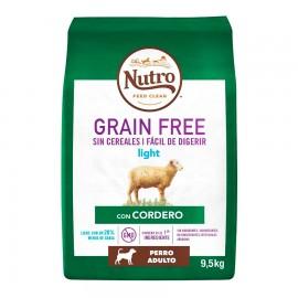 Nutro Grain Free Adult...