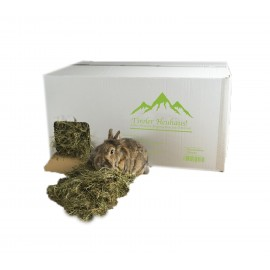 Tiroler Heno Premium Caja 8 Kg.