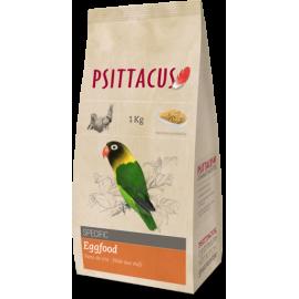 Psittacus Pasta de Cría...