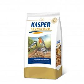 Kasper Mixtura con Insectos...