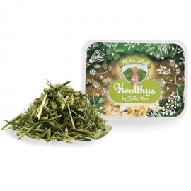 Healthys de Avena Verde