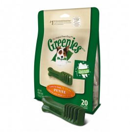 Greenies Petite Bolsa 20...