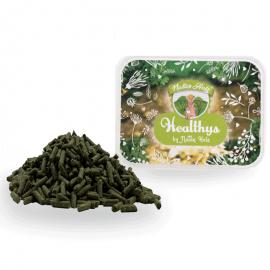 Healthys Pelléts de Hierbas