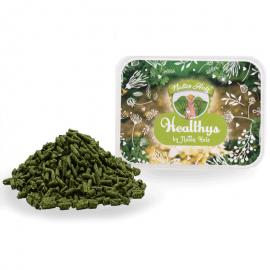 Healthys Pelléts de Alfalfa