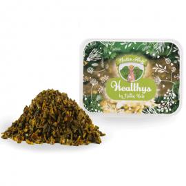 Healthys pimiento verde