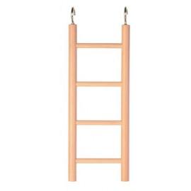 Trixie escalera madera