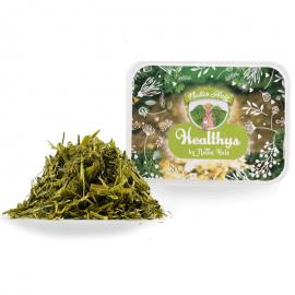 Healthys de alfalfa