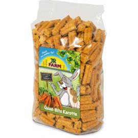 Jr Farm Quat-bits zanahoria